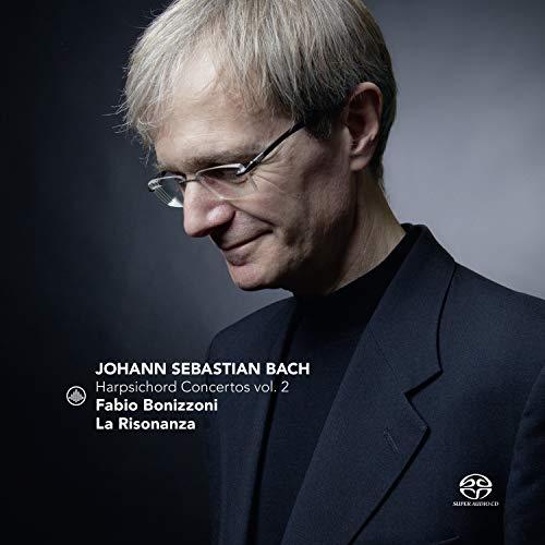 Harpsichord Concertos 2