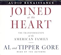 Joined at the Heart: The Transformation of the American Family [並行輸入品]