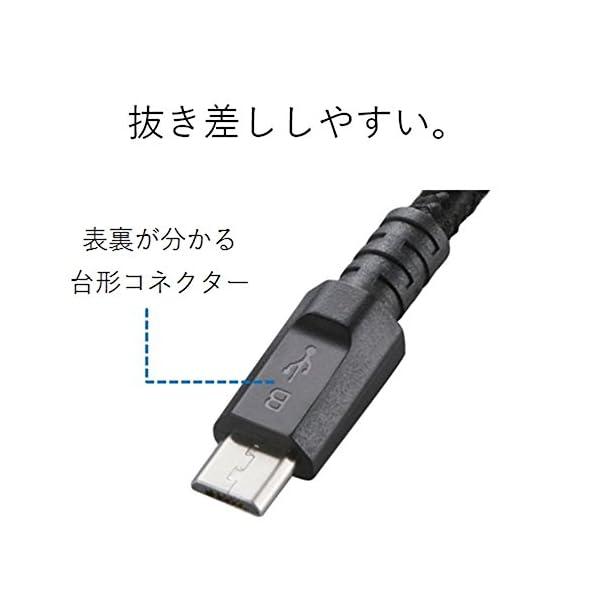 エレコム カーチャージャー USBポート×2 ...の紹介画像5