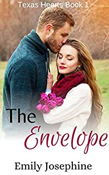 The Envelope (Texas Hearts Book 1) by [Josephine, Emily]