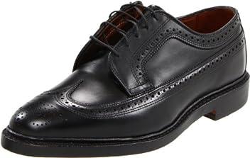 MacNeil: 9207 Black Custom Calf