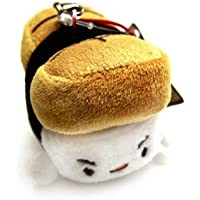 Phone Ring Toy - CHOBA Eel Sushi 6cm