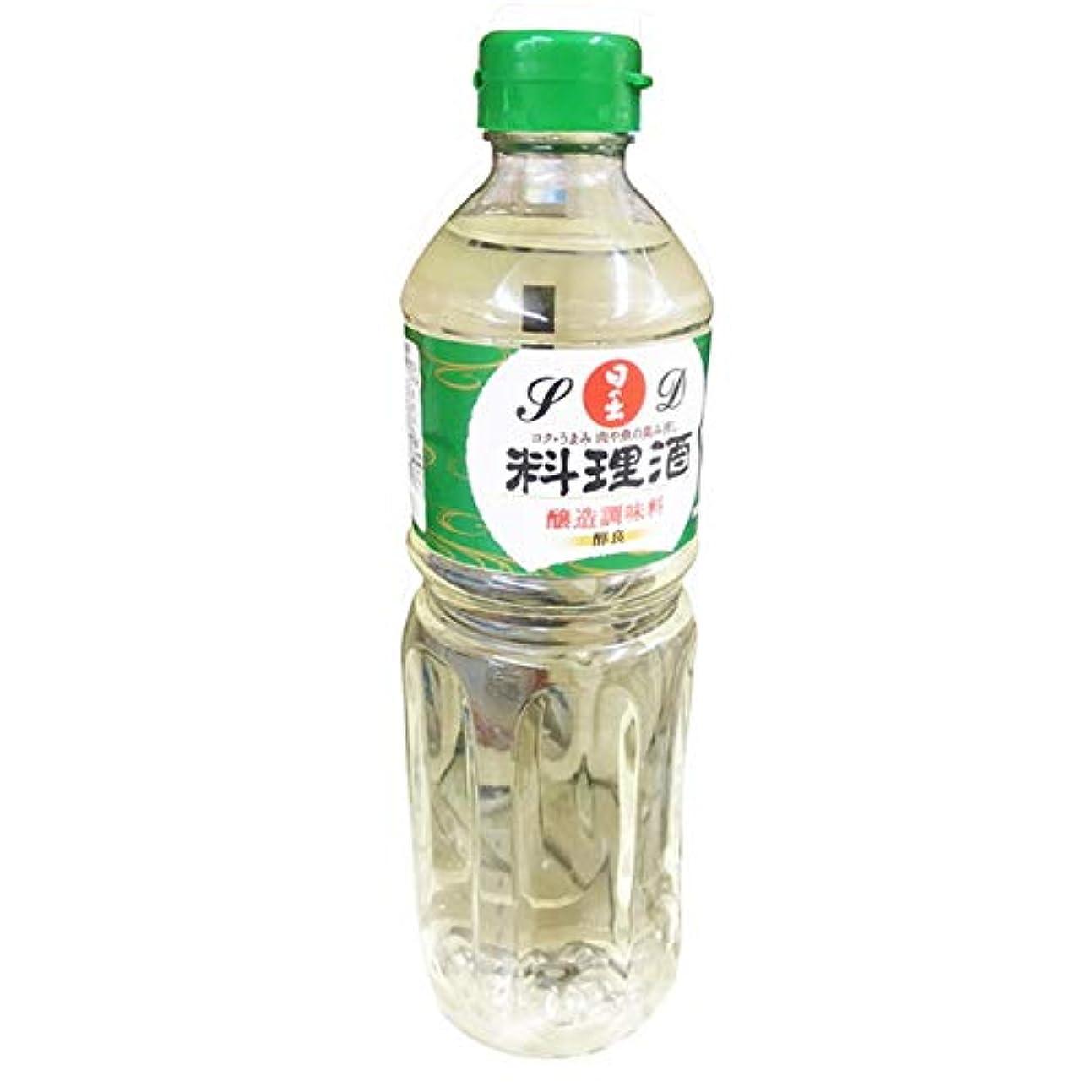 ハント要求レンディション日の出寿 料理酒SD 1000ml