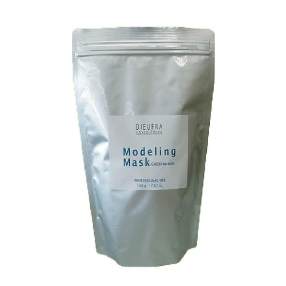 エゴマニア潤滑する博覧会デュフラ モデリング マスク 500g