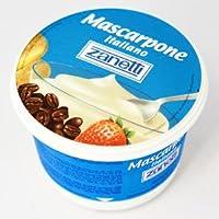 ザネッティ マスカルポーネ 500g