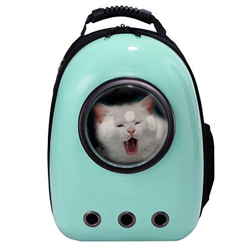 GPR『宇宙船カプセル型ペットバッグ』