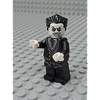 レゴ ミニフィグ【モンスターファイター 013】 Lord Vampyre_B