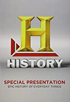 Epic History of Everyday Things [DVD] [Import]