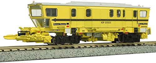 Max verde N Gauge Ballast Regulator Ksp2002E Plasser & Theurer Genuine Coloree Pow