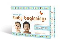 Baby Beginnings Nursery Kit: The Complete Resource for Creating a Great Nursery (Nursery Bible Curriculum)