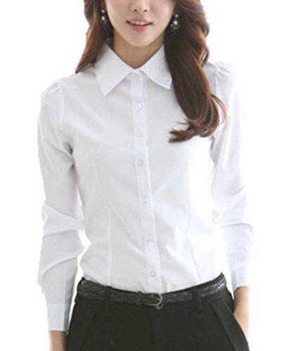 fashiondays 長袖 シャツ ブラウス ワイシャツ レディース