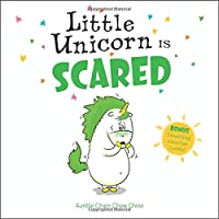 Little Unicorn Is Scared
