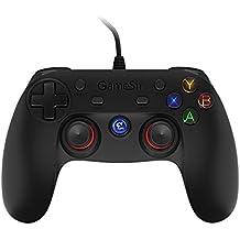 GameSir G3w PC Androidスマホ PS3対応コントローラー 有線