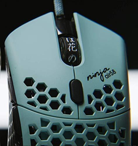 Air58 Mystic Blue [並行輸入品]