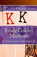 Study Guide: Macbeth: A Literature Guidebook (Study Guides Literature Guides and Workbooks) [並行輸入品]