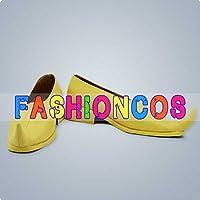 ★サイズ選択可★女性24CM UA0100 MAGI マギ 練紅炎 れんこうえん コスプレ靴 ブーツ