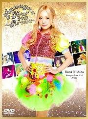 Kanayan Tour 2012 ~Arena~(初回生産限定盤) [DVD]
