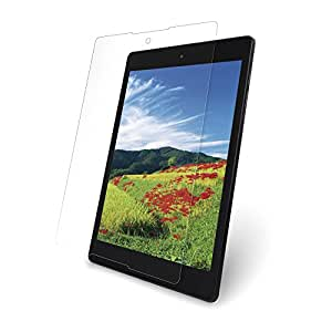 iBUFFALO Nexus 9専用 気泡が消える液晶保護フィルム 反射防止タイプ BSTPNX914FT