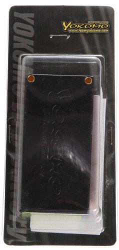 TEAM SPEC YOKOMO 3.7V 5600mAh 1セル リポバッテリー YB-P156BE