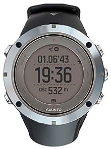 SUUNTO(スント) AMBIT3 PEAK SAPPHIRE 【日本正規品】 時刻表示 GPS コンパス 心拍計 Bluetooth [メーカー保証2年]