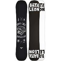 BATALEON(BATALEON) 17 DISASTER スノーボード板 (155/Men's、Lady's)