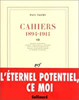 Cahiers 1905-1914 t.8