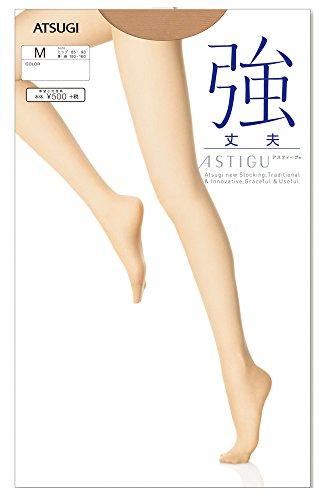 ATSUGI(アツギ)『ASTIGU(アスティーグ)【強】 丈夫 ストッキング』