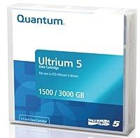 Quantum MR-L5LQN-BC blank data tape