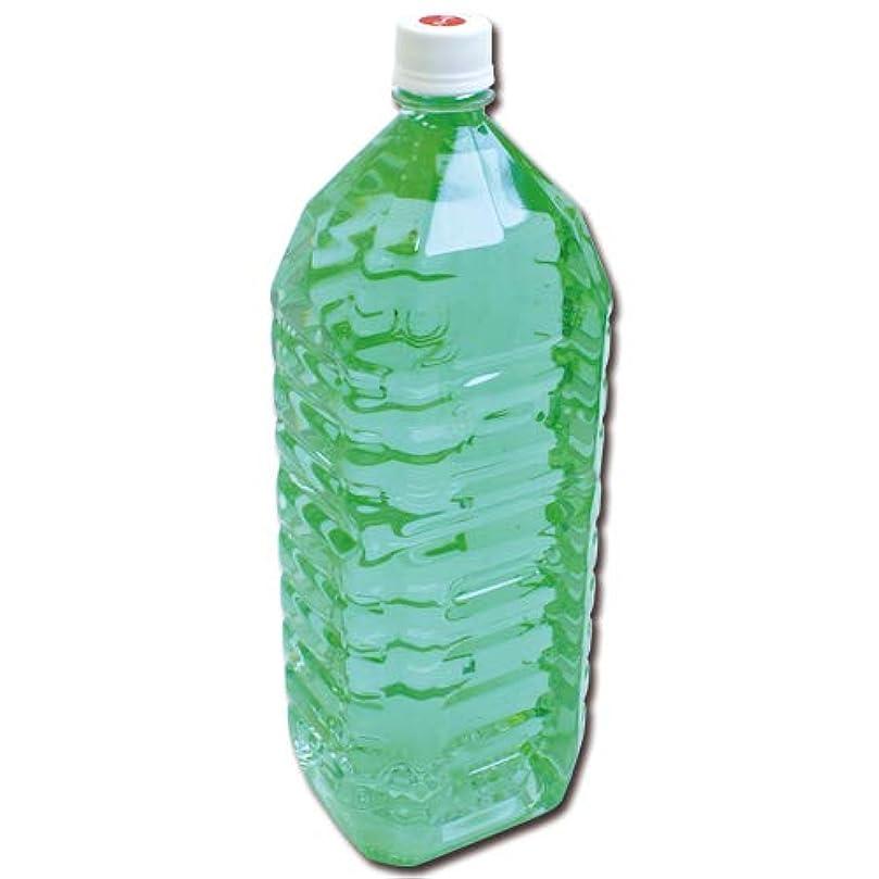 十分ではない指定とんでもないアロエローション アロエベラエキス配合 2Lペットボトル ハードタイプ(5倍濃縮原液)│業務用ローション ヌルヌル潤滑ローション マッサージゼリー