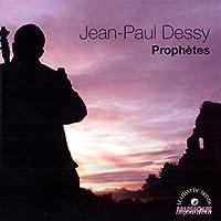 Prophetes by Jean-Paul Dessy