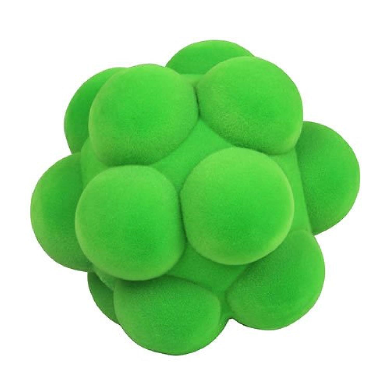 Rubbabu、バブルボールグリーン