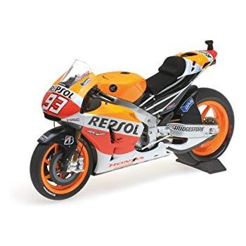 Multi Minichamps 182161193 1:18 Honda RC213V Marc Marquez MotoGP 2016-182161193