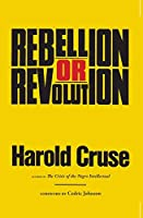Rebellion or Revolution?