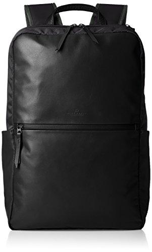[デュモンクス] ボックスパック 公式 レザモード 69K*09005 BLACK ブラック