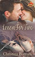 Lesson for Two (A Maple Glen Romance)