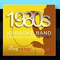 1980s Karaoke Classics Volume 1【CD】 [並行輸入品]