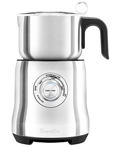 RoomClip商品情報 - BrevilleミルクカフェMilk Frother n/a メタリック BMF600XL