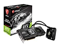 MSI グラフィックカード RTX 2080 TI SEA Hawk X RTX 2080 TI SEA HAWK X