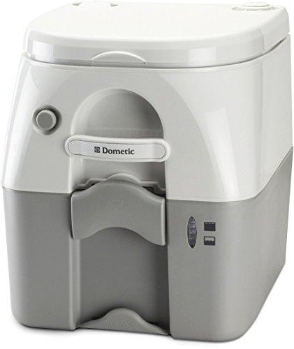 Dometic ポータブル水洗トイレ Lタイプ