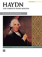 Haydn: The Complete Piano Sonatas (Alfred Masterwork Edition)