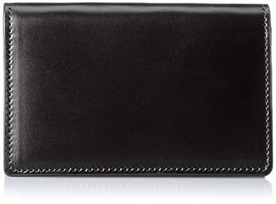 [ミカド] 名刺入れ・カードケース アニリンコードバン シリーズ MK625015 01