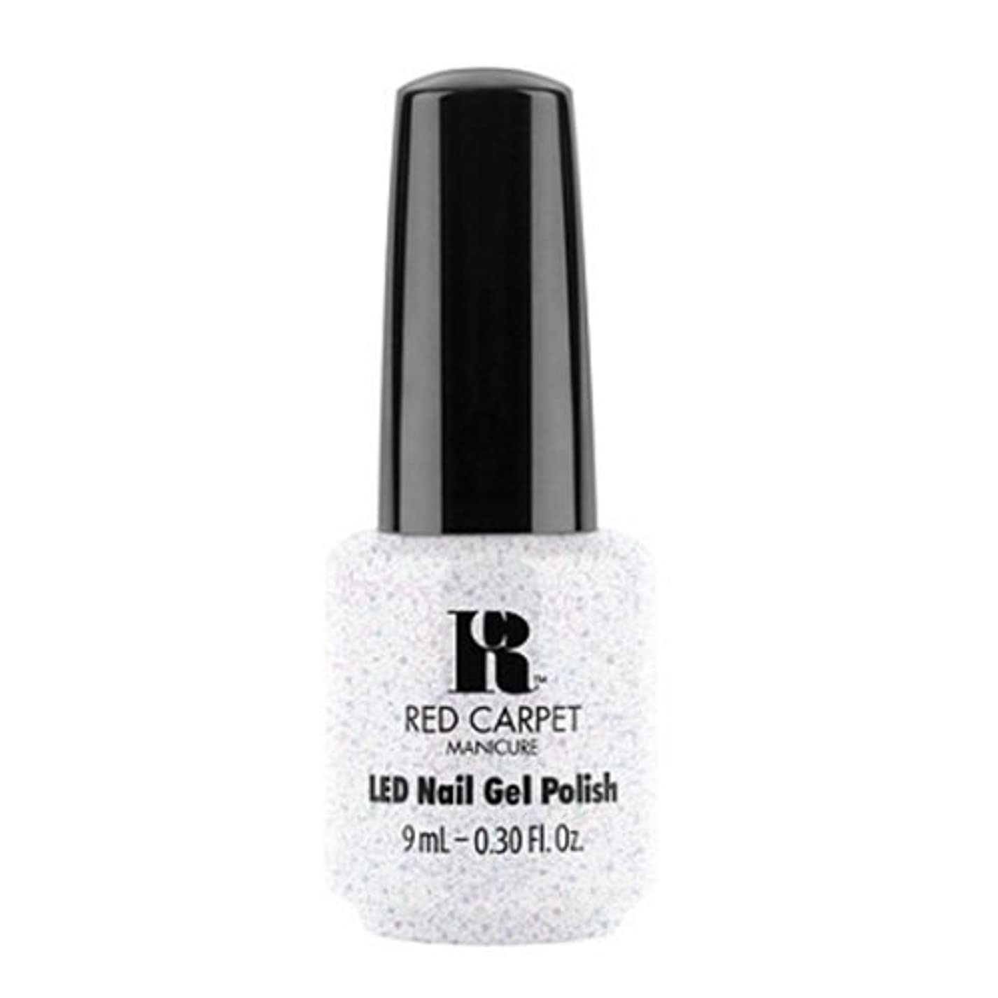 毎回キャメル評価Red Carpet Manicure - LED Nail Gel Polish - Rising Star - 0.3oz / 9ml