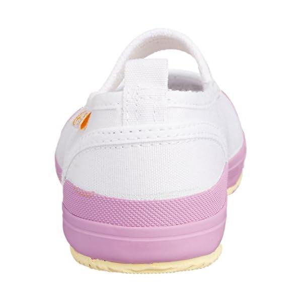 [キャロット] 上履き バレー 子供 靴 4大...の紹介画像2