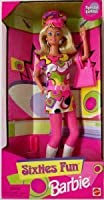 Sixties Fun Barbie(バービー) Special Edition ドール 人形 フィギュア(並行輸入)