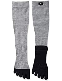[シースリーフィット] 靴下 5トゥーメリノウールハイソックス ユニセックス