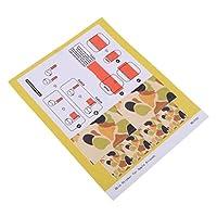 KESOTO ステッカー デカール スキン カバー プロテクター 装飾 イヤホン Apple AirPods対応 実用的 全25色 - 13