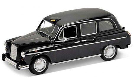 1/24 オースチン FX4 ロンドン タクシー (ブラック)