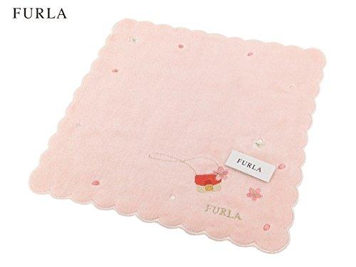 (フルラ) FURLA 専用パッケージ入り ハンカチ FR0013-01