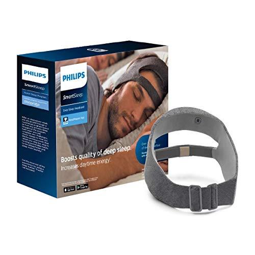 フィリップス スマートスリープ 睡眠補助装置 ディープスリープヘッドバンド HH1610/02
