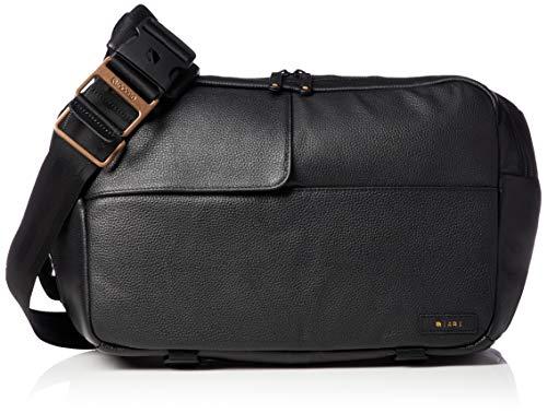 [インケース] Ari Marcopoulos Camera Bag (CL58107) DSLR, iPad, iPhone/iPod (正規代理店ギャランティーカード有) 37161127 ブラック